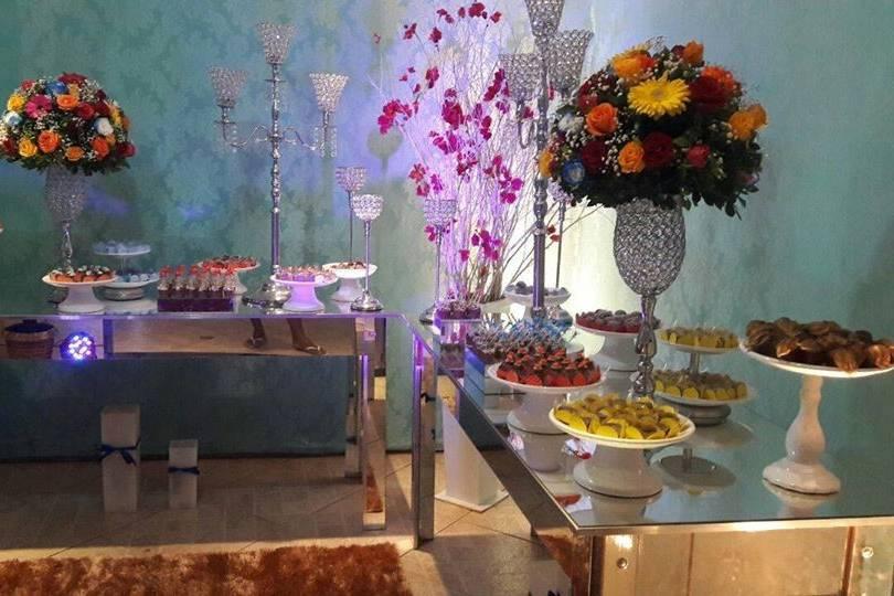 LS Buffet Casa de Festa