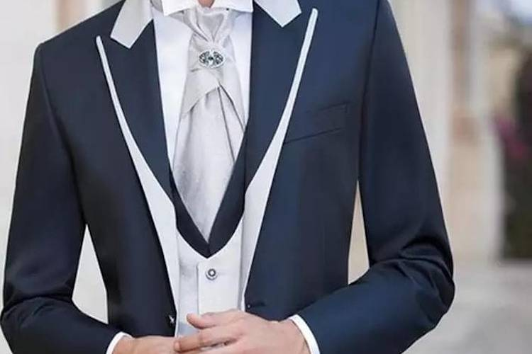 Terno Do Casamento