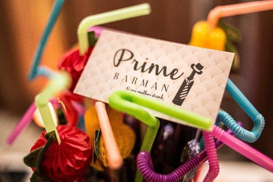 Prime Barman