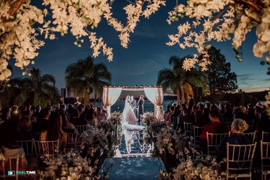 NL Wedding Eventos Especiais