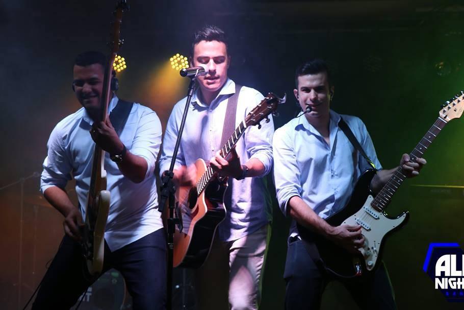 Banda All Night