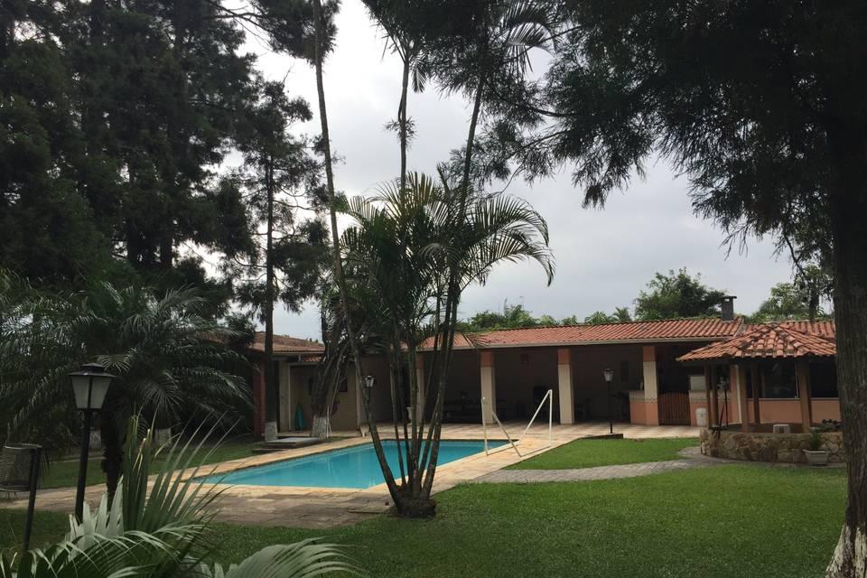 Chácara Conceição