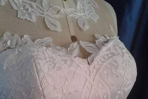 Patricia Dagmar Alta Costura