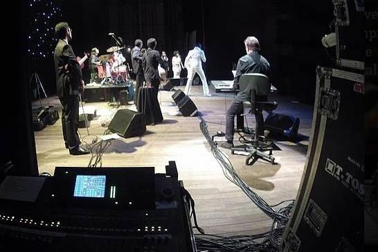 TC Audio Sonorização