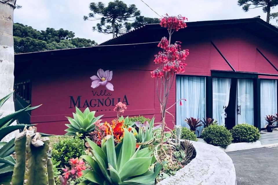 Villa Magnólia Eventos
