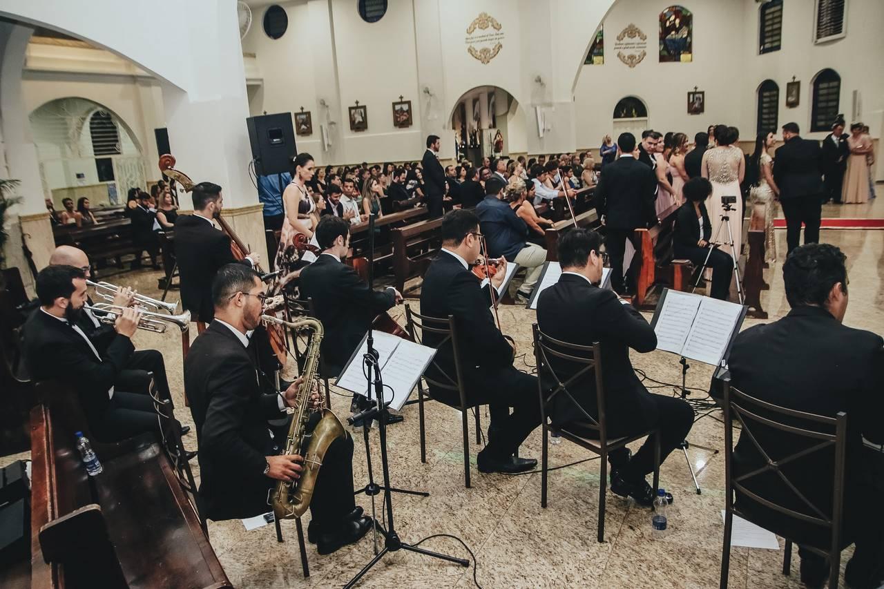 Musical D'amore Orquestra