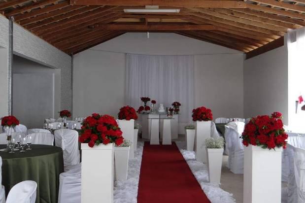 Salão de Festas San Raphael