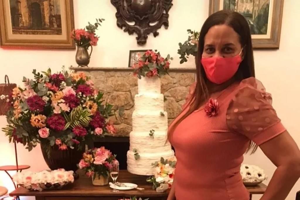 Gabriela Andrade Cerimonial
