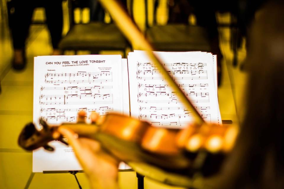 Eternize - Música Para Eventos