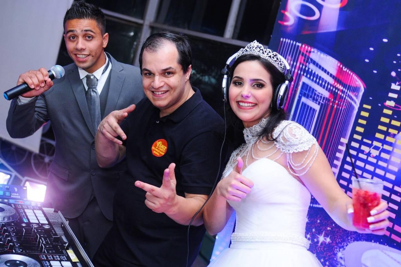Fênix DJ Eventos