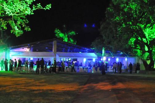 Chácara Clube