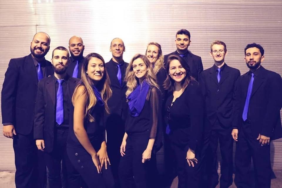 Grupo Sonata - Coral e Orquestra