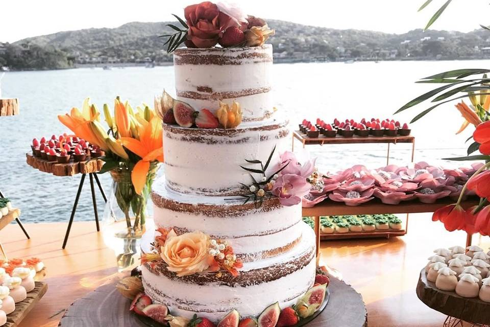 Mostacatto's Cake Design