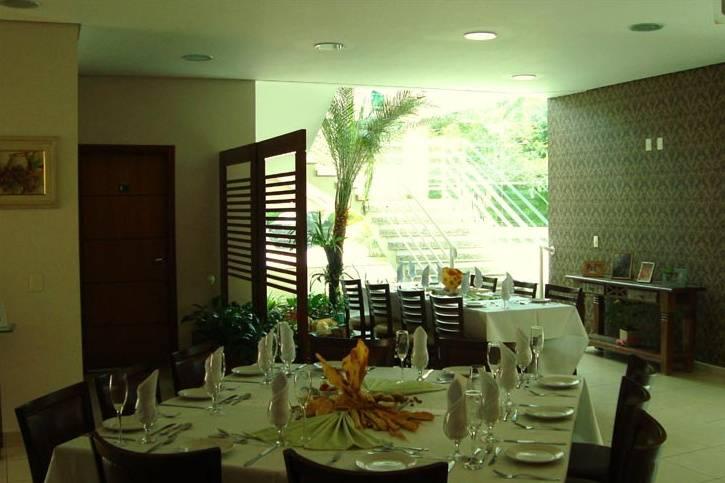 Hotel Serra de Jundiai
