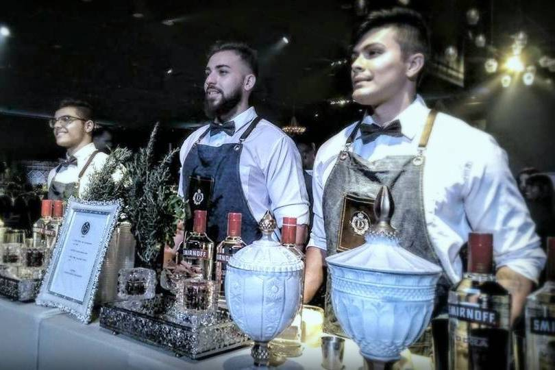 Drinkeria Luxe Prime
