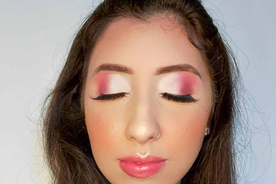 Milena Makeup