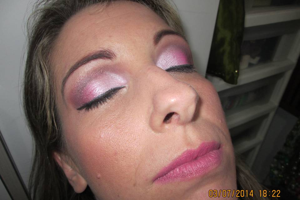 Fabi Make Up