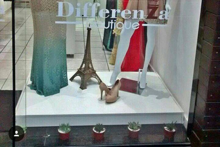 DifferenZa Boutique