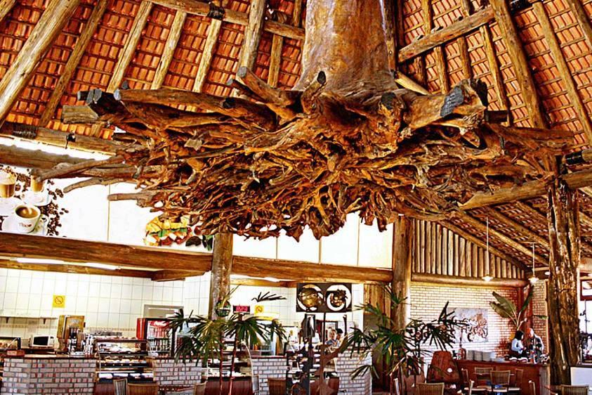 Restaurante Estação 101