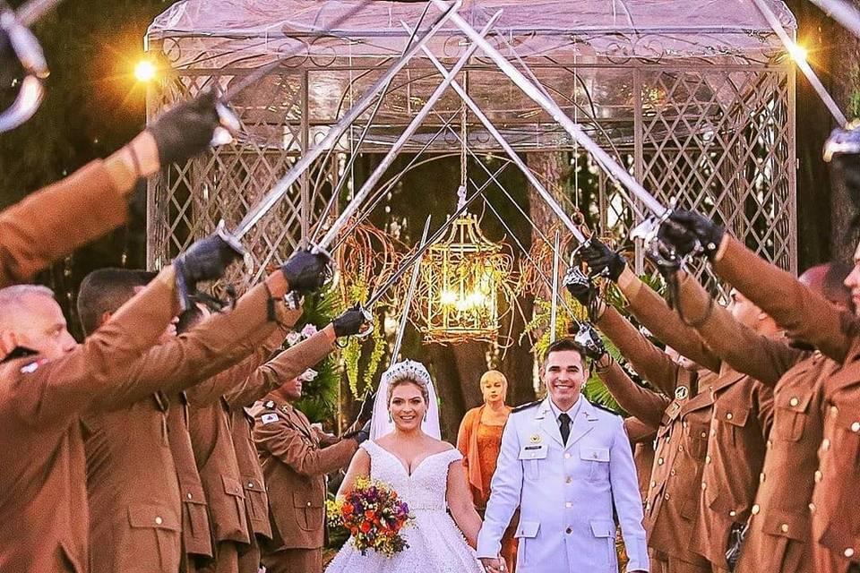 Casamentos em Uberlândia