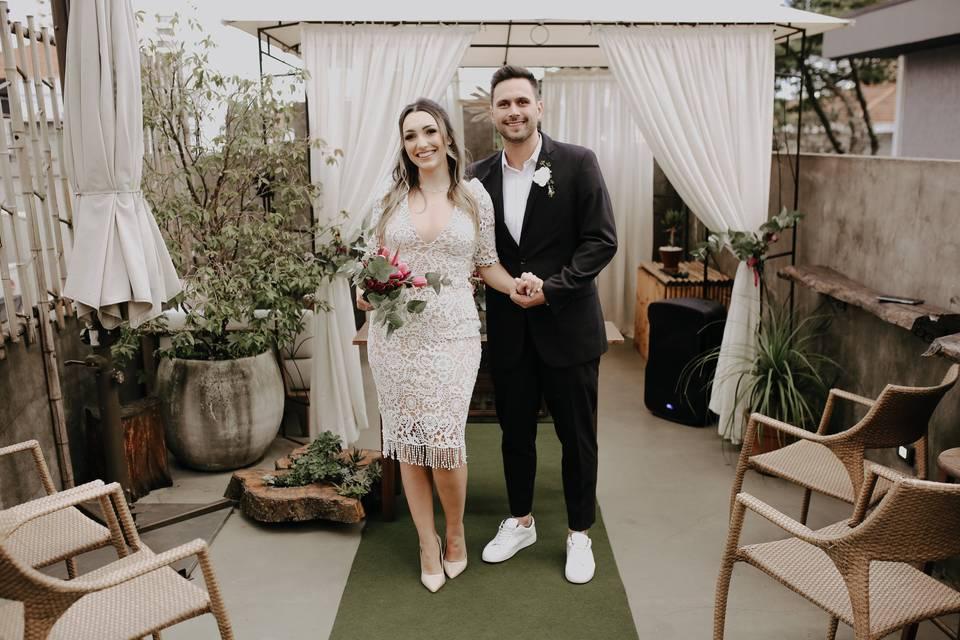 Rosangela Campelo Mini Wedding