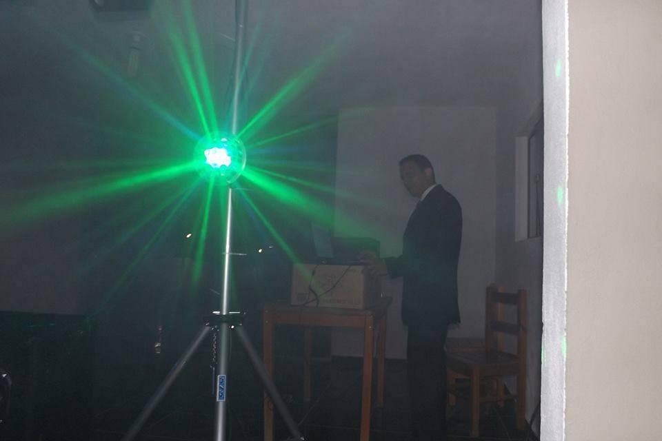 DJ para o seu evento