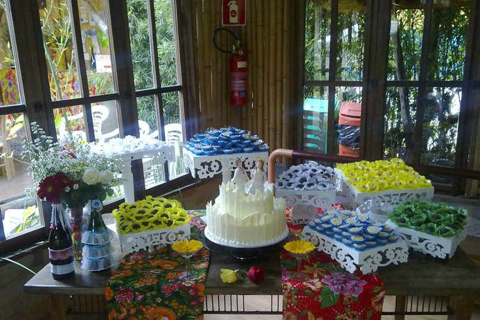 Jane Bronzeri Cake Designer