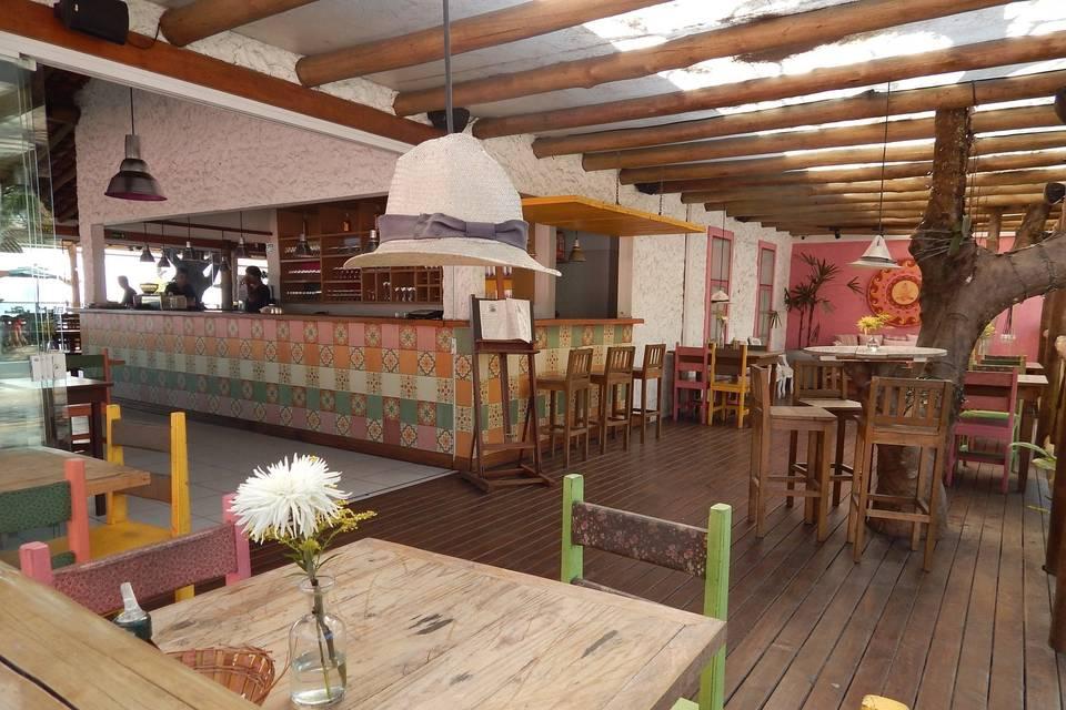 Caravela Restaurante