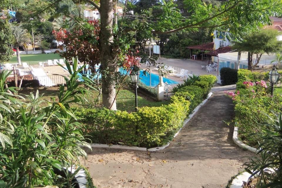 Hotel Fazenda Miguel Pereira