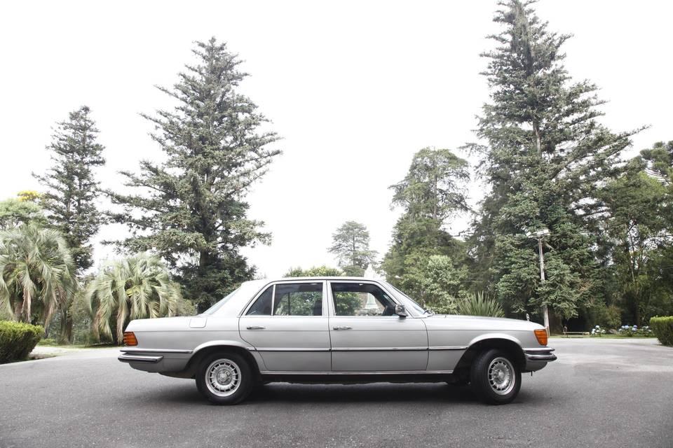 Mercedes Benz 280S 1978