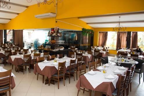 Restaurante Bacalhau & Companhia