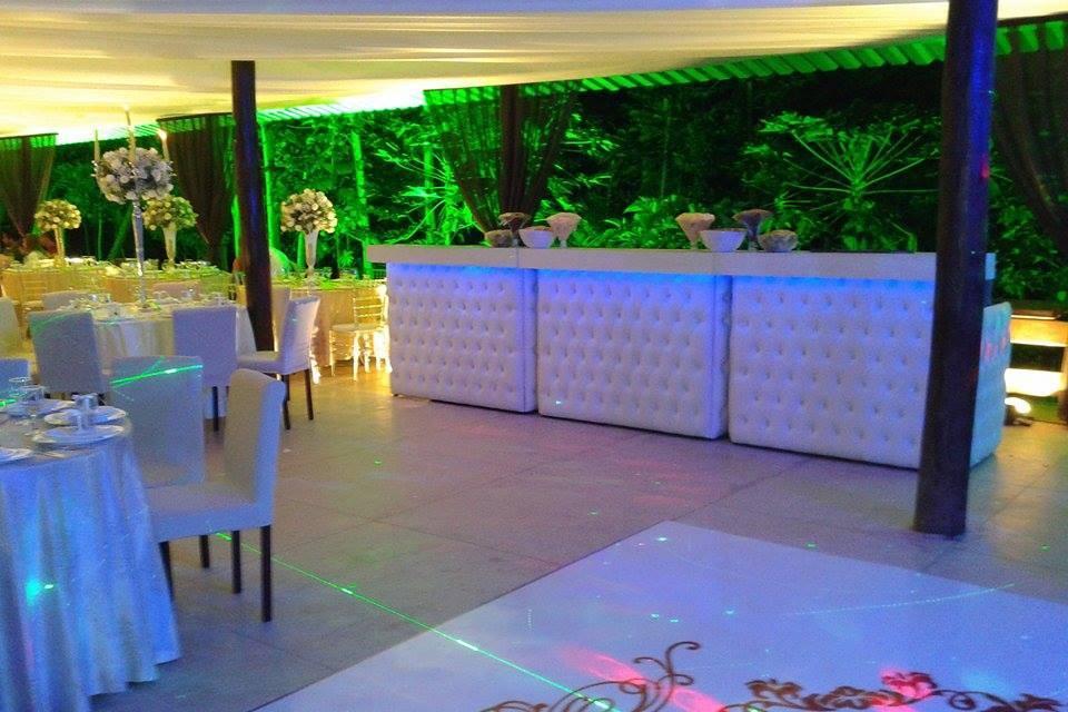 VIP Coquetéis e Eventos