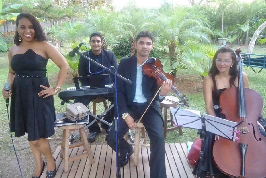 String Produções Musicais