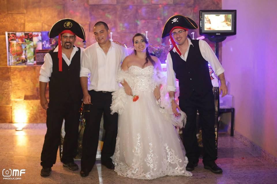 Piratas Drink´s