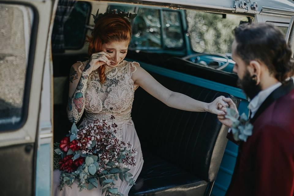 Casamento Nórdico