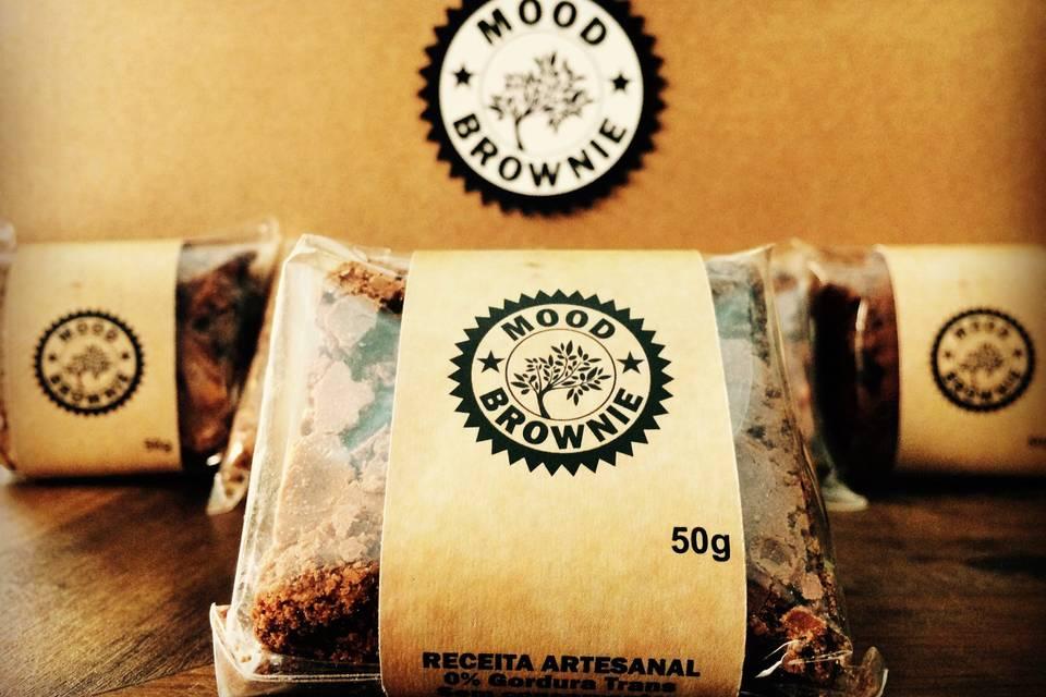 Mood Brownie