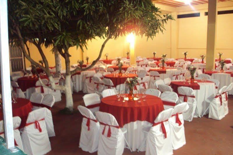 Casa de Festas Jacaraipe