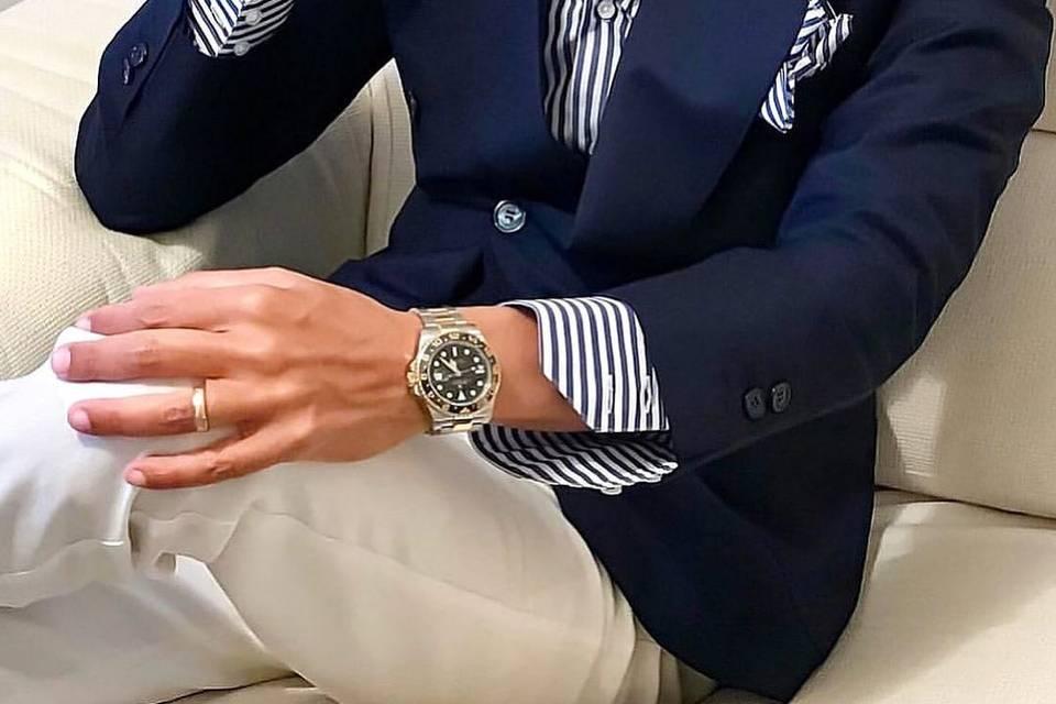 Fabrizio Sarto Sob Medida