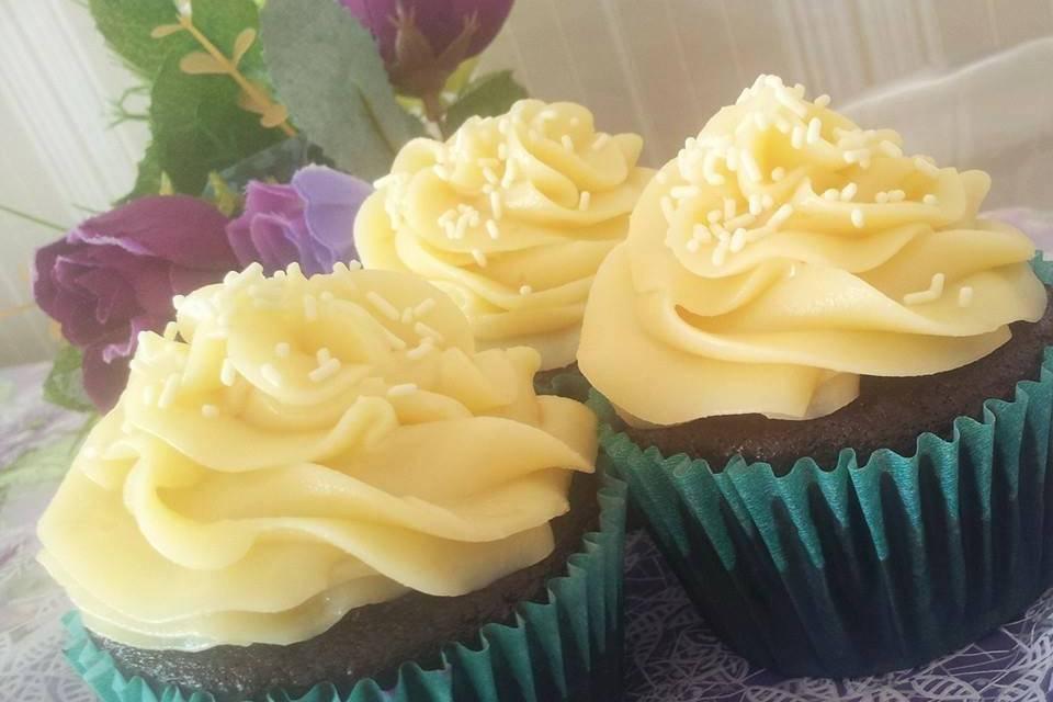 Cupcakeando by Nanny Costa