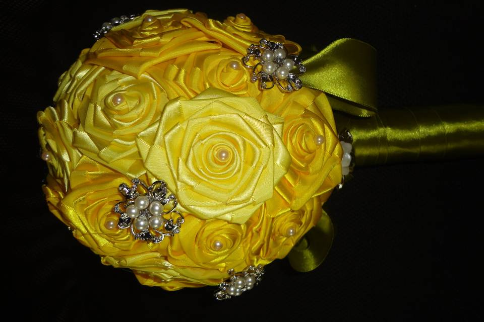 Bouquet Criações