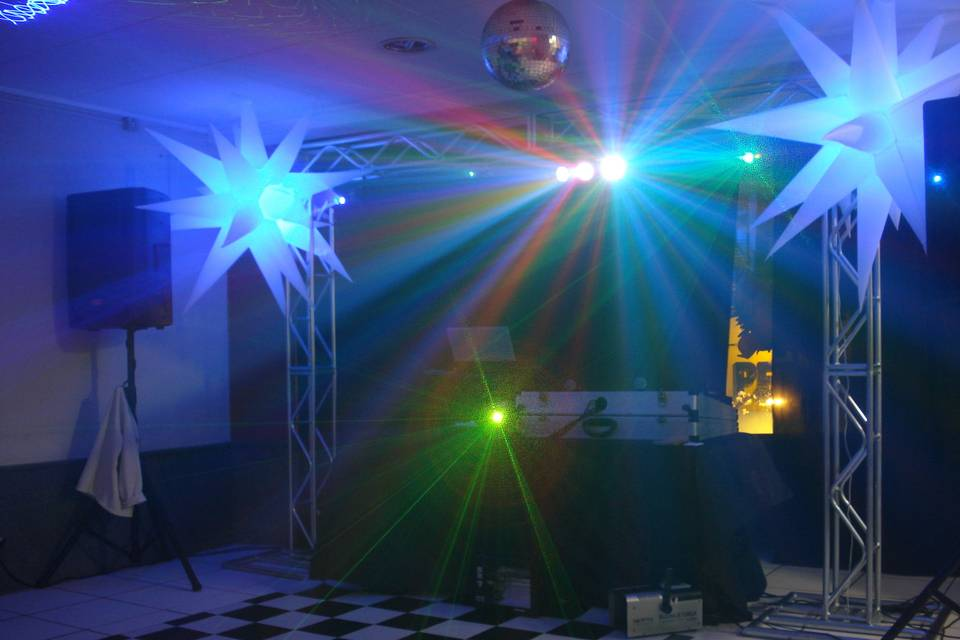 DJ Carlitu - Festas e Eventos