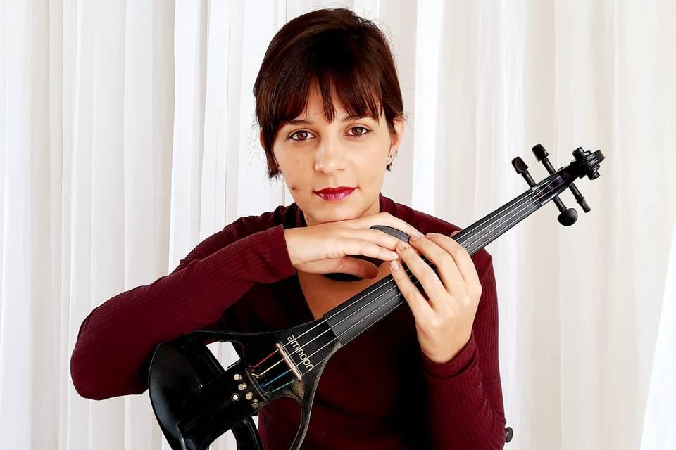 Talita Pedrosa-Cia Musical