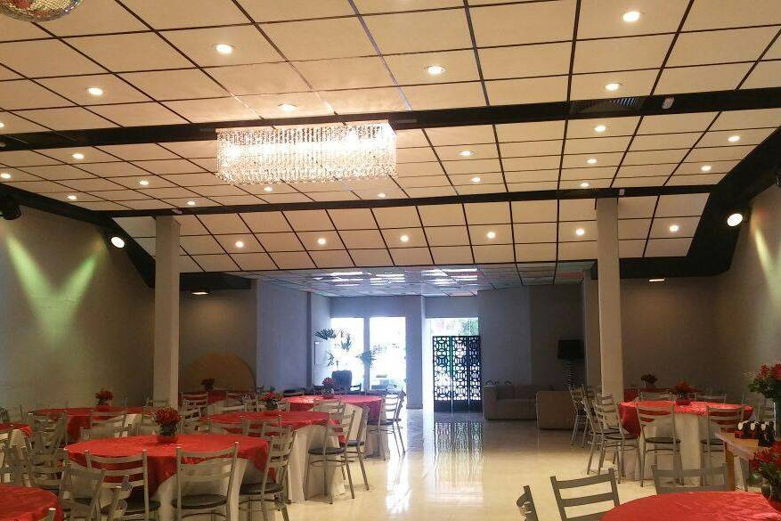 Salão ALX Eventos