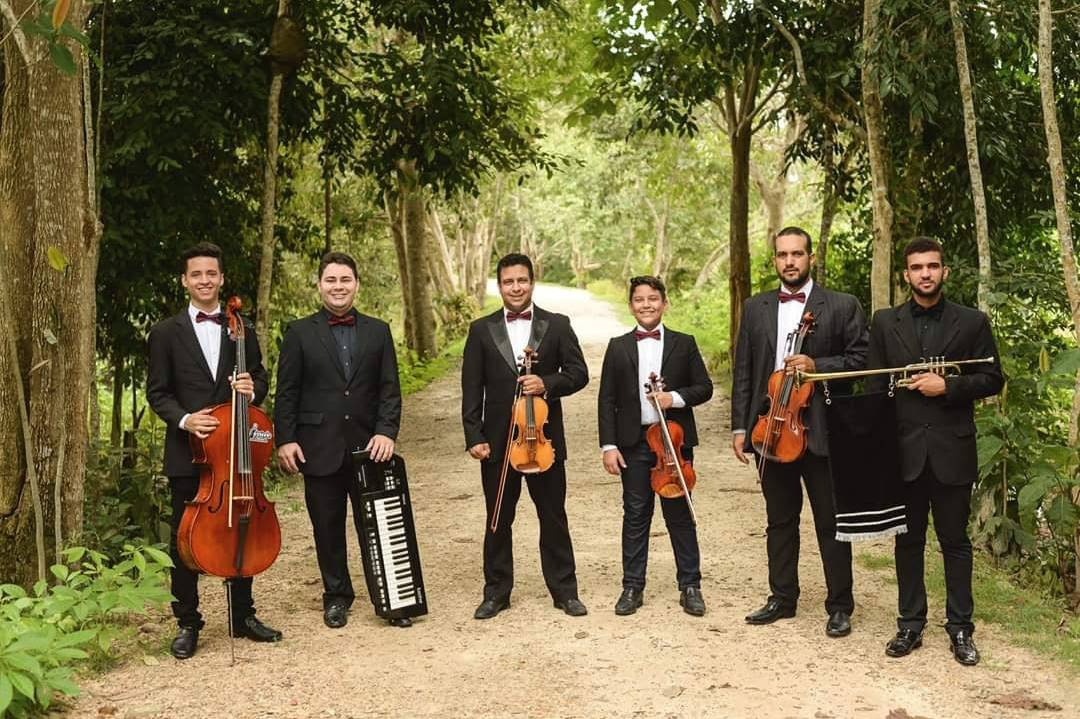 Orquestra Fontinele