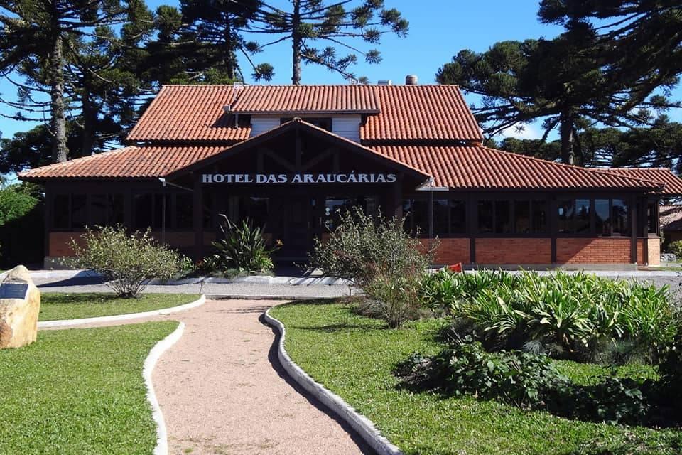 Hotel das Araucárias