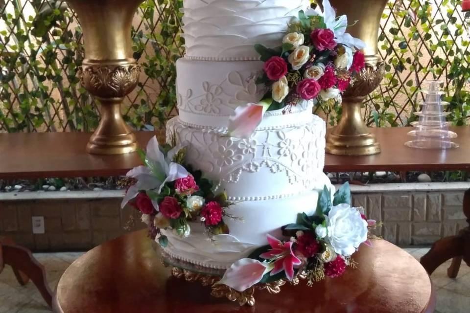 Cake e Decor Festas Personalizadas