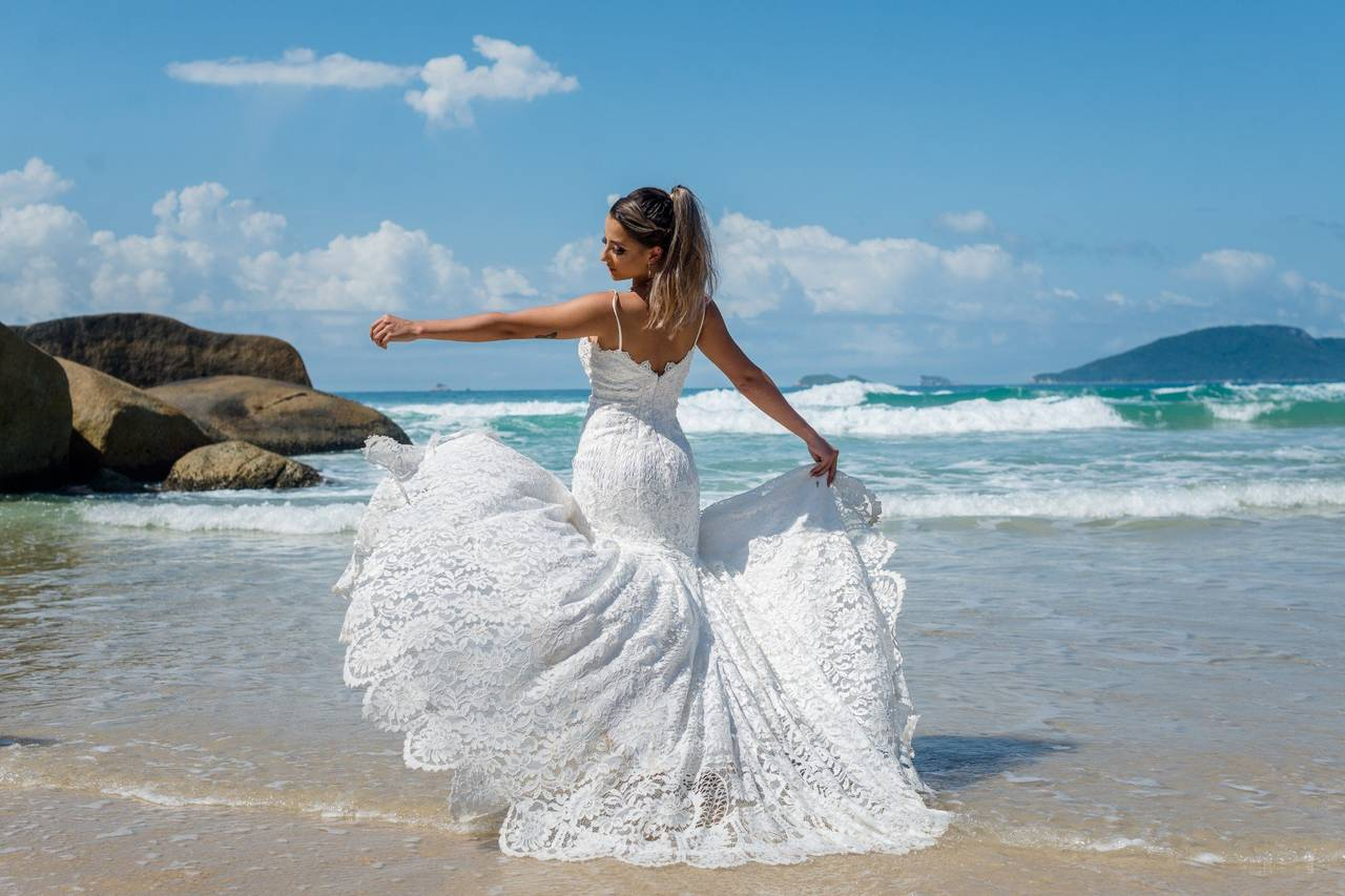 Ateliê Luana Rita - Alta Costura
