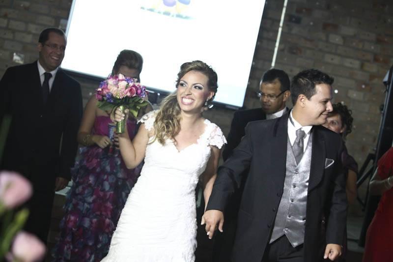 Adriana Souzas Cerimonial
