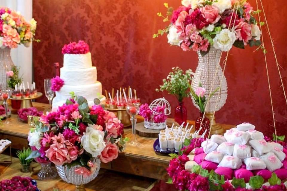 Larissa Landim Festas e Eventos