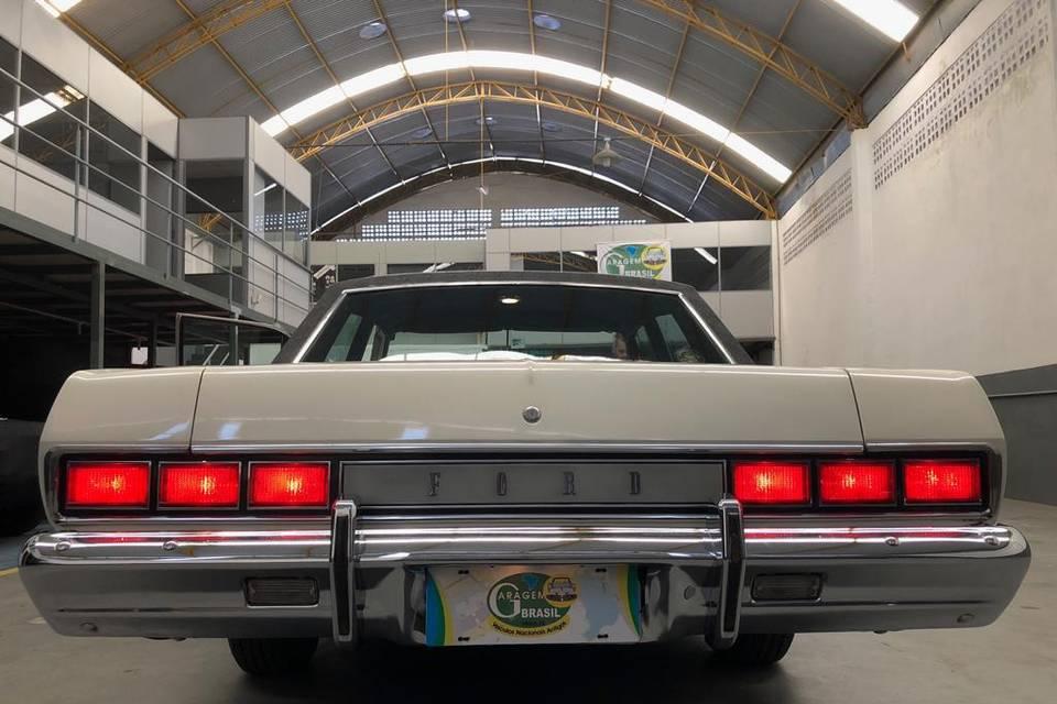 Garagem Brasil